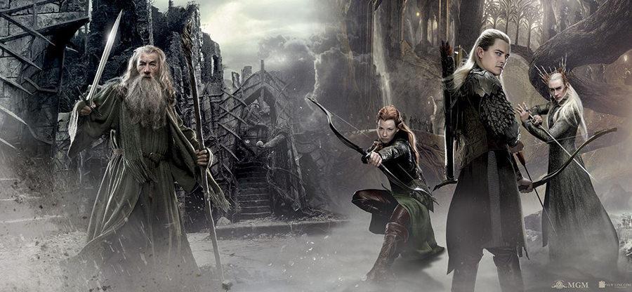 Kinostart Der Hobbit 3