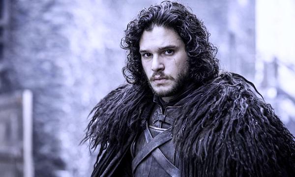 Jon Snow Staffel 6