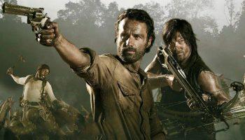 The Walking Dead Staffel 7 Trailer