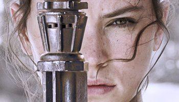 Wer ist Rey