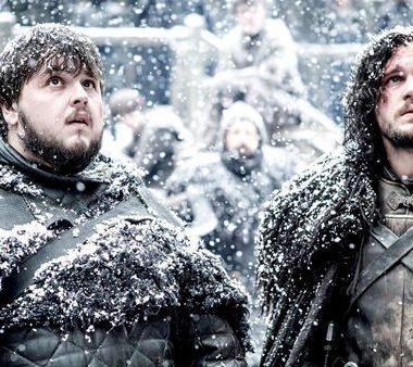 Game of Thrones Staffel 7 Vorschau