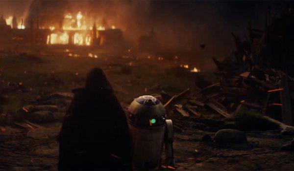 Drehbuch Star Wars IX Neu