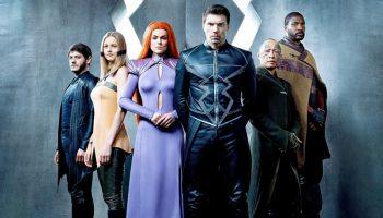 Marvel Inhumans Trailer