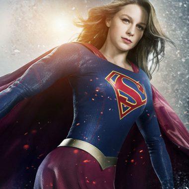 Supergirl Staffel 3 Trailer