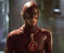 The Flash Staffel 4 Trailer