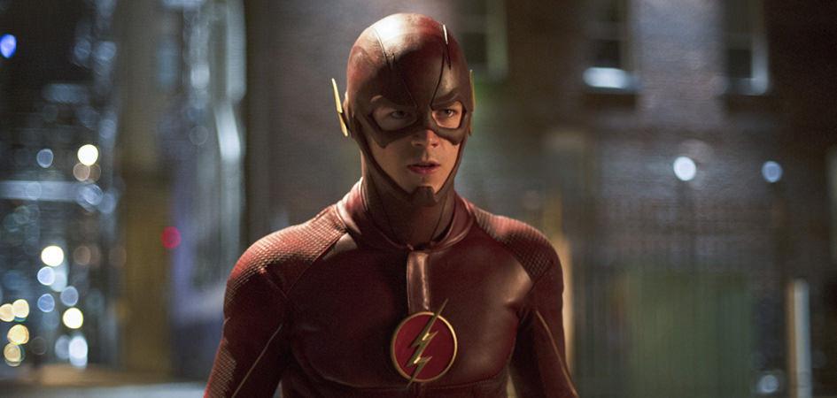 The Flash Staffel 4 Trailer