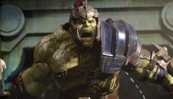 Thor 3 Trailer Die Revengers kommen