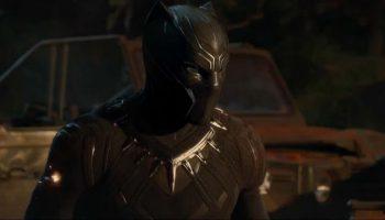 Zweiter Black Panther Trailer