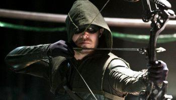 Arrow Staffel 6 Trailer
