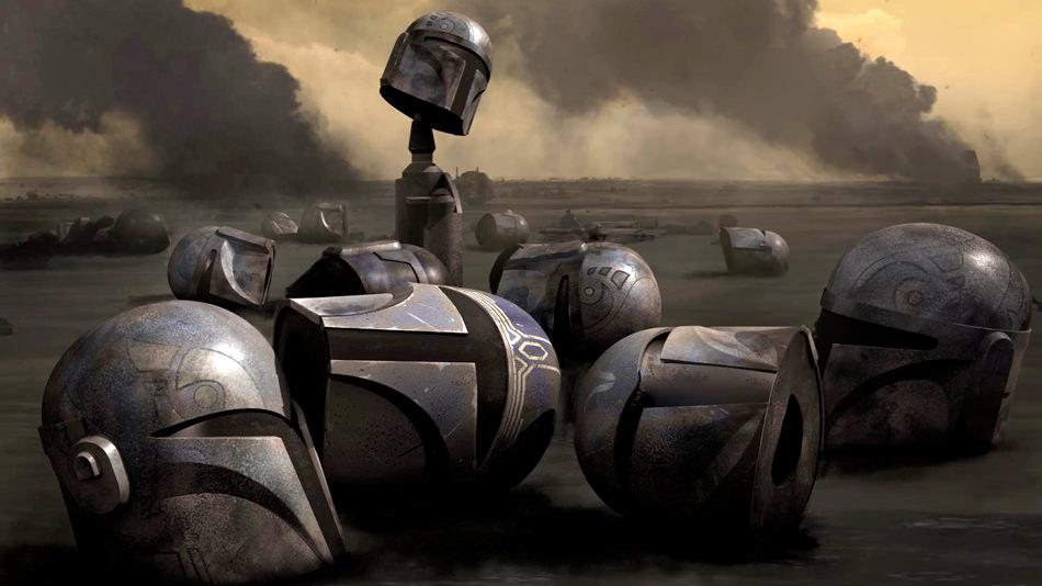 Star Wars Rebels Staffel 4 Trailer