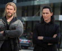 Thor 3 Szenenvideos