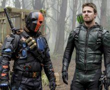 Zwei neue Arrow Trailer