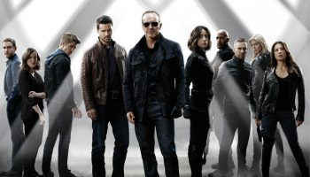 Agents of S.H.I.E.L.D Trailer zur 5. Staffel