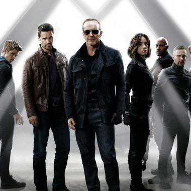 Agents of S.H.I.E.L.D Trailer zur 5. Staffel