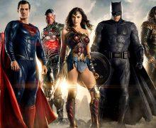 Alle DC Comics-Filme
