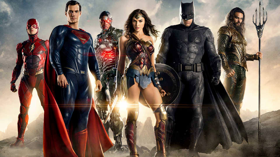 Alle DC Comics-Filme bis 2020 inklusive Trailer - Filmchecks.com