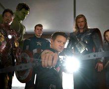 Alle Marvel-Filme