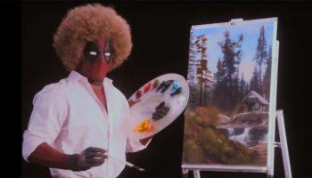 Skurriler Deadpool 2 Trailer