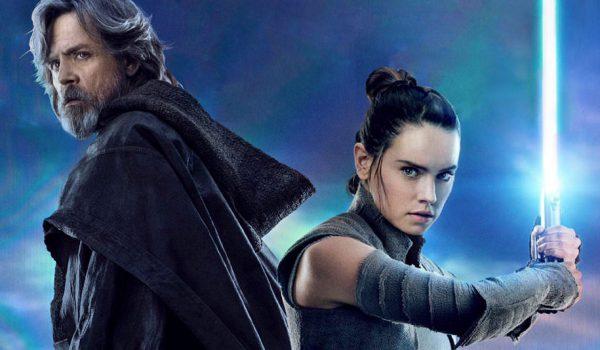 The Last Jedi Trailer Clip Nr. 09 und Nr. 10