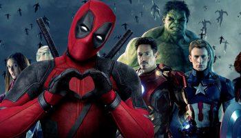 Infinity War Fanmade Trailer