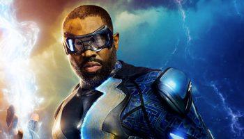 Black Lightning TV-Serie ab Januar auf Netflix