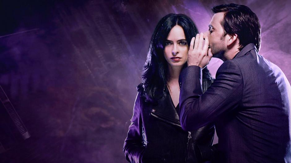 Jessica Jones Trailer zur zweiten Staffel