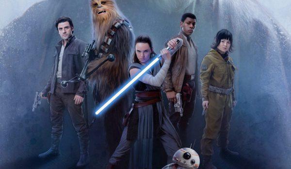 Neue The Last Jedi Making-of Videos