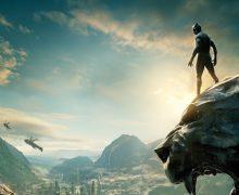 Black Panther Trailer mit neuen Szenen
