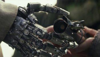 Trailer mit überraschender Rey-Szene
