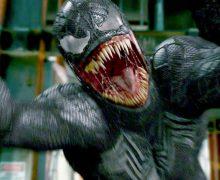Tom Hardy Venom Dreh Titelbild