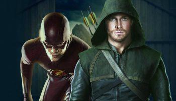 Arrow und The Flash