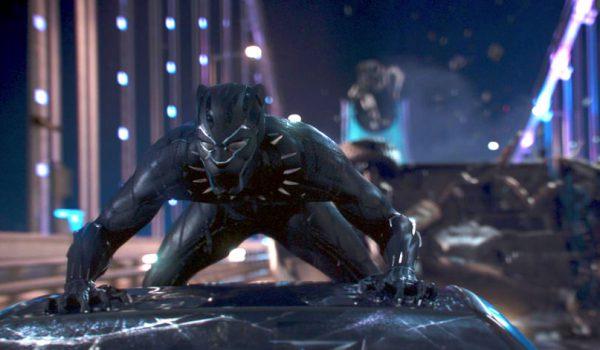 Black Panther Origin Trailer