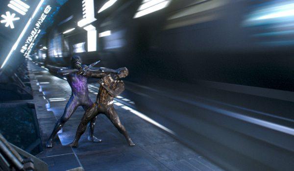 Black Panther Final Trailer