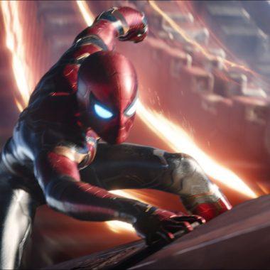 Infinity War Japan Trailer