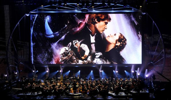 Star Wars in Concert 2018