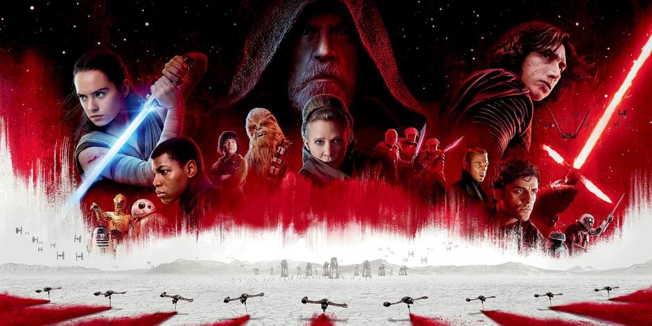 The Last Jedi Featurette Video Clip