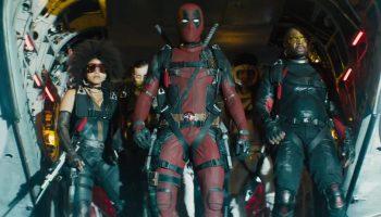 Neuer Deadpool 2 Trailer
