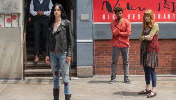Jessica Jones Staffel 2 Trailer vor dem Serienstart