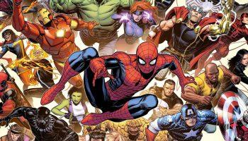 Marvel Fresh Start Clip Neustart Comics