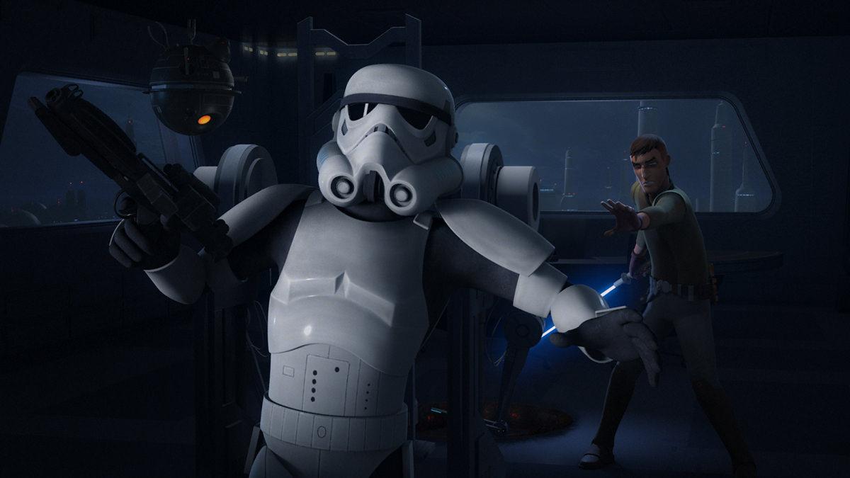 Rebels Staffel 4