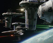 The Last Jedi Szenen im VFX Making-of Video