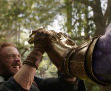 Infinity War Haupttrailer auf Deutsch