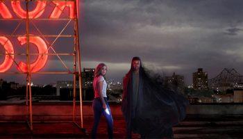 Cloak and Dagger Trailer