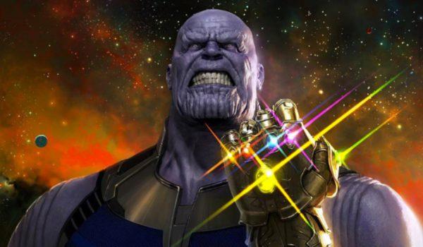 Kurzer Infinity War TV-Spot Avengers