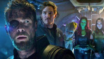 Infinity War Kurzclip Trailer Avengers