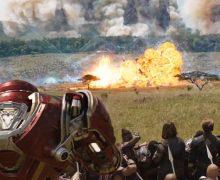 Avengers 3 Infinity War Wakanda TV-Spot