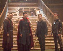Marvel-Helden
