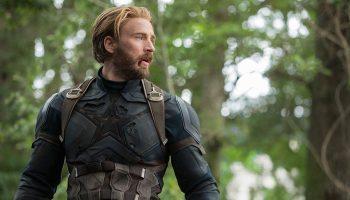 Marvel's Neuer Infinity War TV-Spot