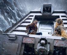 Ron Howard verkündet: Neuer SOLO Trailer