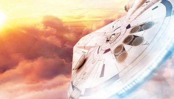 SOLO A Star Wars Story Bilder im Netz aufgetaucht